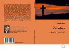 Portada del libro de Canterbury