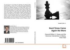 Borítókép a  Hard Times Come Again No More - hoz
