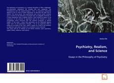 Buchcover von Psychiatry, Realism, and Science