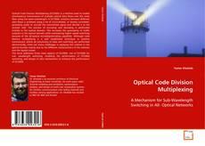 Portada del libro de Optical Code Division Multiplexing