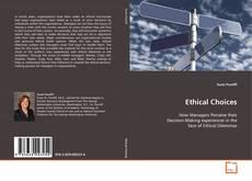 Portada del libro de Ethical Choices