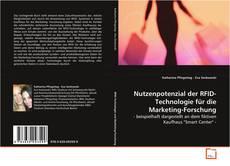 Buchcover von Nutzenpotenzial der RFID-Technologie für die Marketing-Forschung