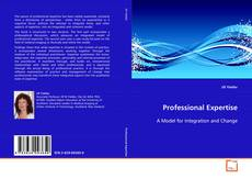 Bookcover of Professional Expertise