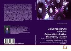 Portada del libro de Zukunftssicherung von KMU: Organisationsstruktur, Mitarbeiter, Systeme