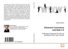 Bookcover of Electronic Commerce and Web 2.0