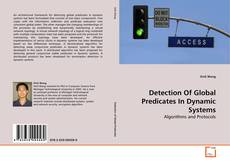 Portada del libro de Detection Of Global Predicates In Dynamic Systems