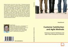 Portada del libro de Customer Satisfaction and Agile Methods