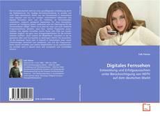 Обложка Digitales Fernsehen
