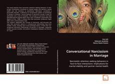 Buchcover von Conversational Narcissism in Marriage