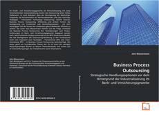 Buchcover von Business Process Outsourcing