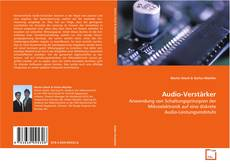 Bookcover of Audio-Verstärker