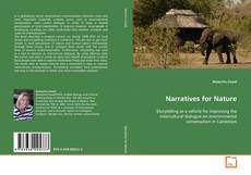 Bookcover of Narratives for Nature