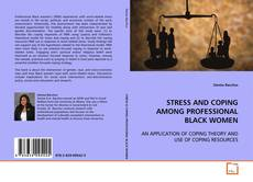 Обложка STRESS AND COPING AMONG PROFESSIONAL BLACK WOMEN