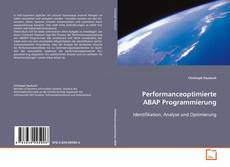 Bookcover of Performanceoptimierte ABAP Programmierung