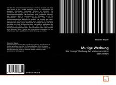 Portada del libro de Mutige Werbung