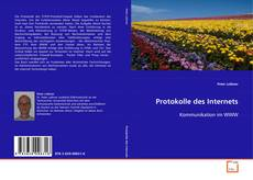 Bookcover of Protokolle des Internets