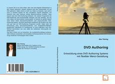 Bookcover of DVD Authoring
