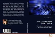 Copertina di Exploring Preservice Teachers' Beliefs