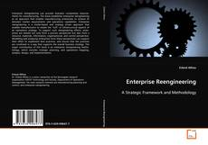 Bookcover of Enterprise Reengineering