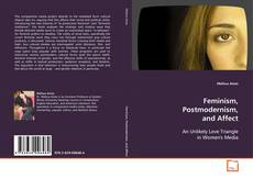 Buchcover von Feminism, Postmodernism, and Affect