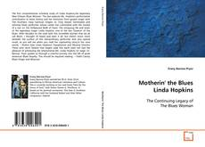 Bookcover of Motherin' the Blues Linda Hopkins