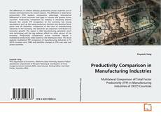 Productivity Comparison in Manufacturing Industries的封面