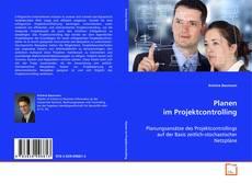 Buchcover von Planen im Projektcontrolling