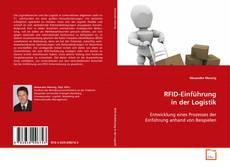 RFID-Einführung in der Logistik的封面