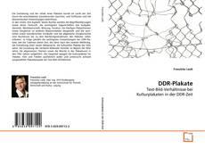 Buchcover von DDR-Plakate