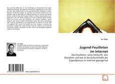 Bookcover of Jugend-Feuilleton im Internet
