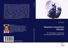 Obsessive-Compulsive Disorder kitap kapağı