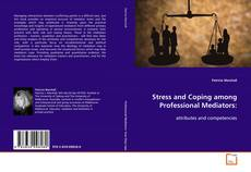 Capa do livro de Stress and Coping among Professional Mediators: