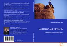 Buchcover von LEADERSHIP AND ADVERSITY