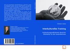Capa do livro de Interkulturelles Training