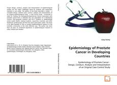 Borítókép a  Epidemiology of Prostate Cancer in Developing Countries - hoz
