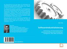 Bookcover of Softwareindustrialisierung