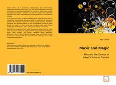 Couverture de Music and Magic