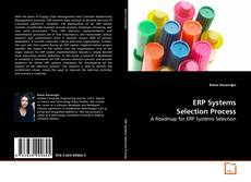 Portada del libro de ERP Systems Selection Process