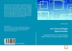 Ion Time-of-Flight Spectrometer kitap kapağı