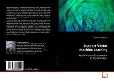 Bookcover of Support Vector Machine Learning