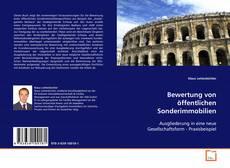 Bookcover of Bewertung von öffentlichen Sonderimmobilien