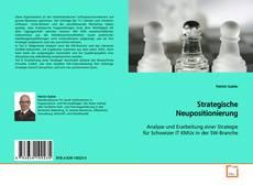 Buchcover von Strategische Neupositionierung