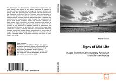 Capa do livro de Signs of Mid-Life