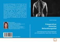 Buchcover von Präoperativer klinischer Behandlungspfad