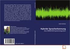 Bookcover of Hybride Spracherkennung