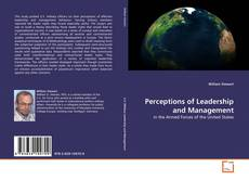 Bookcover of Perceptions of Leadership and Management