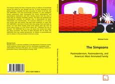 Portada del libro de The Simpsons