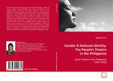 Bookcover of Gender