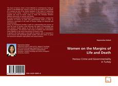 Bookcover of Women on the Margins of Life and Death