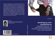 Couverture de Bewältigung einer Liquiditätskrise